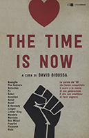 Copertina di THE TIME IS NOW