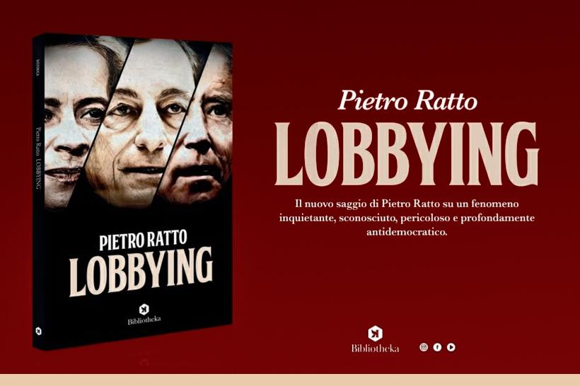 lobbyng ratto