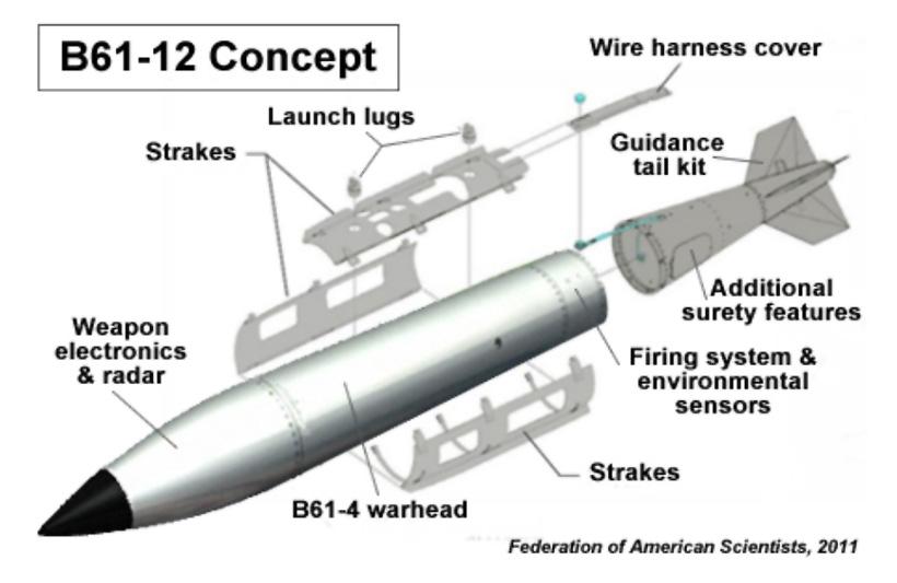 missile b61 12 concept 820