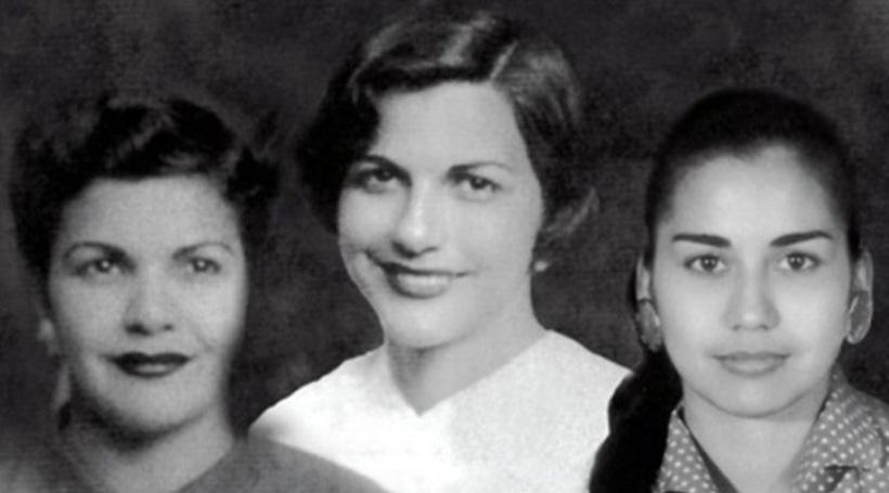 Le sorelle Mirabal (rep- Dominicana) uccise su ordine di Utrillio