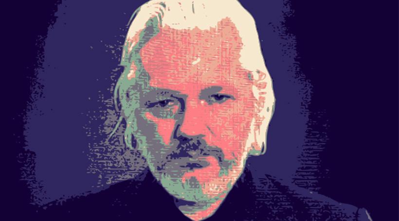 Julian Assange, un faro per il giornalismo